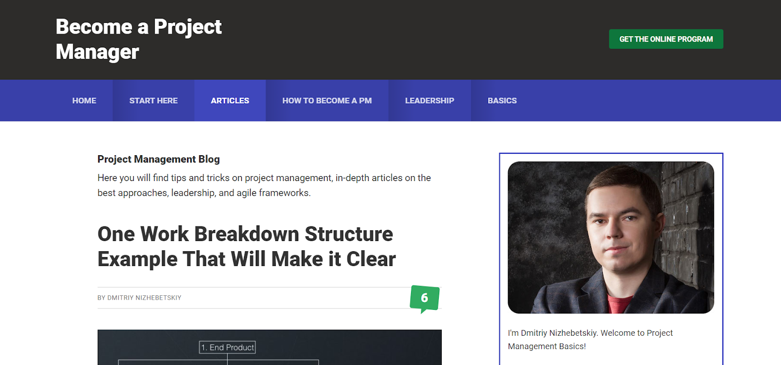 Taskworld The 15 Best Websites To Follow As A New Project Manager