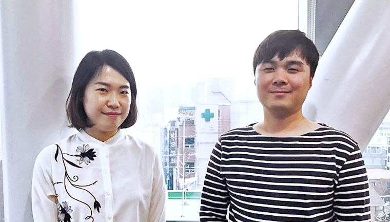 Korean startup RealBiz discovers the joy of teamwork with Taskworld