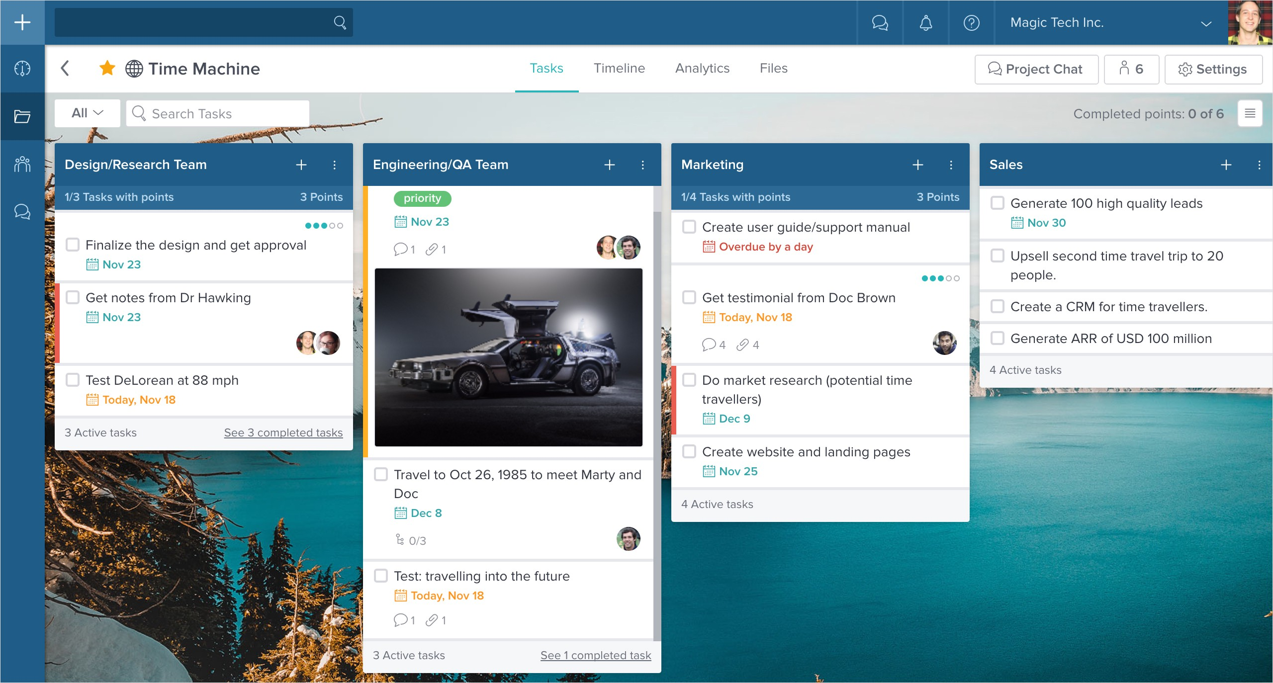 5 Reasons Why Taskworld is the Best Trello Alternative