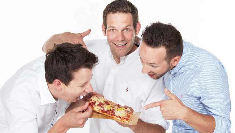 BistroBox, Austria's first 24h Pizzeria uses Taskworld to collaborate effectively